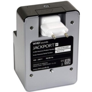 WHD Bluetooth Receiver JACKPORT BT